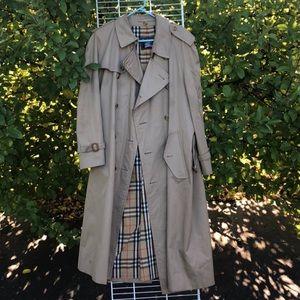 Burberry Tam Trench Coat